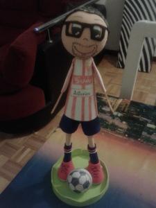 Fofucha Jose Ricardo Sporting
