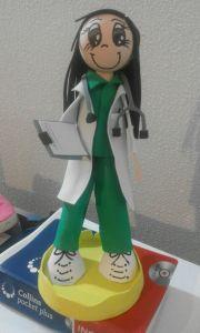 fofucha medico